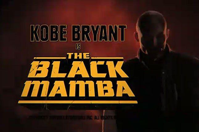 The Black Mamba 2