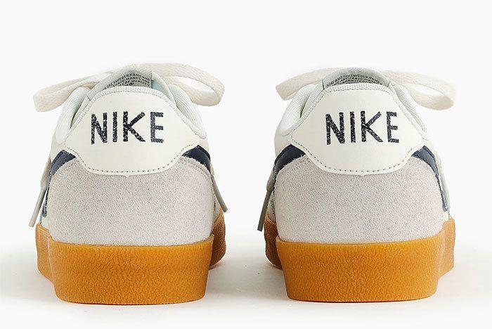 J Crew Nike Killshot 432997 107 3