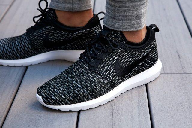 Nike Sportswear Roshe Flyknit 9
