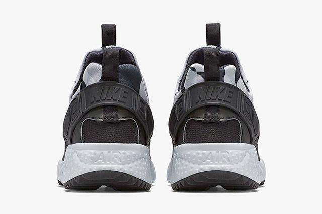 Nike Huarache Utility Pure Platinum 1