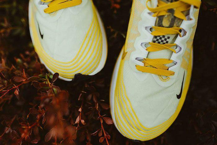 Nike Zoom Fly Sp Dark Citron 6