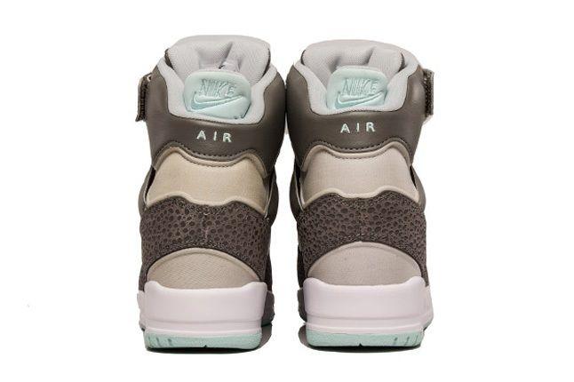 Nike Air Revolution Sky Hi Canyon Grey 2