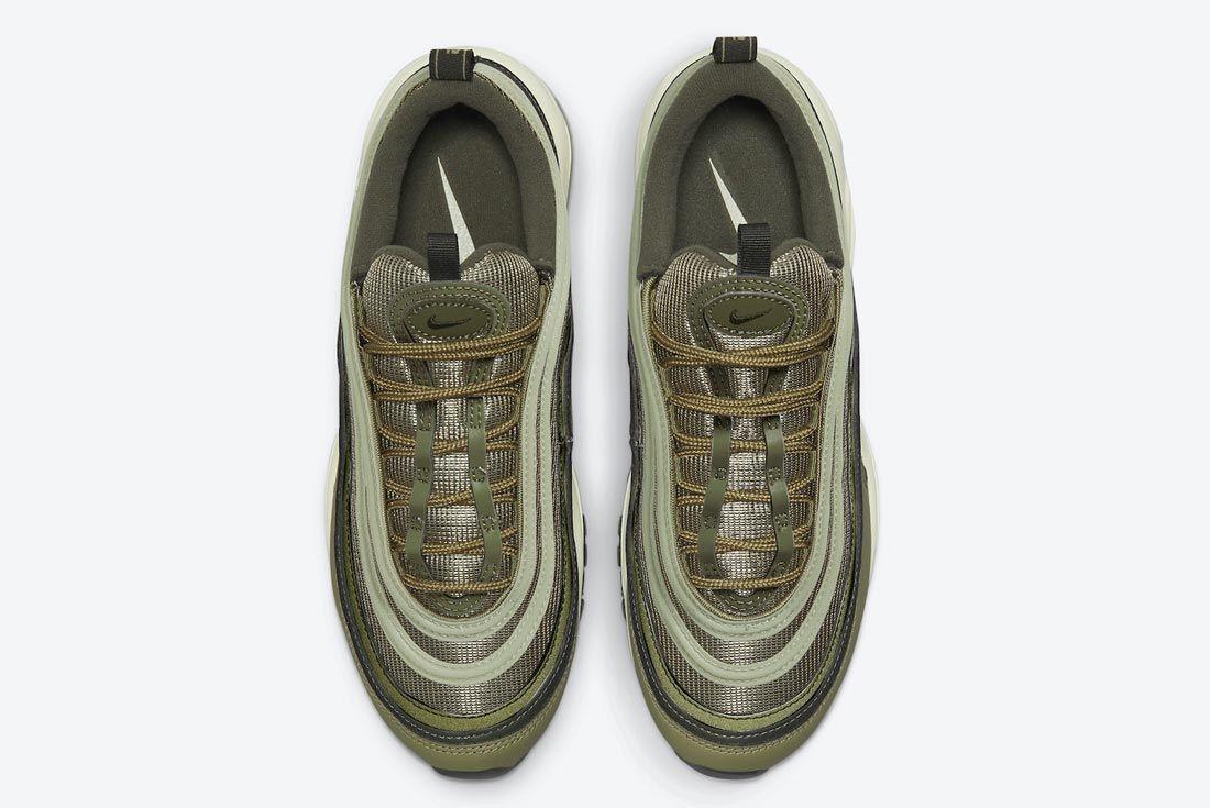 Nike Air Max 97 Green