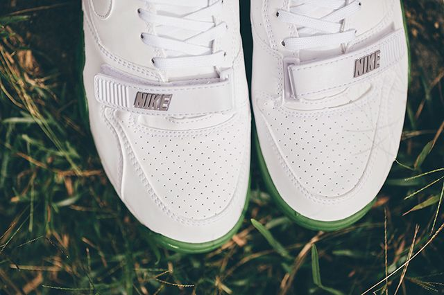 Fragment X Nike Air Trainer 1 Wimbledon Collection10