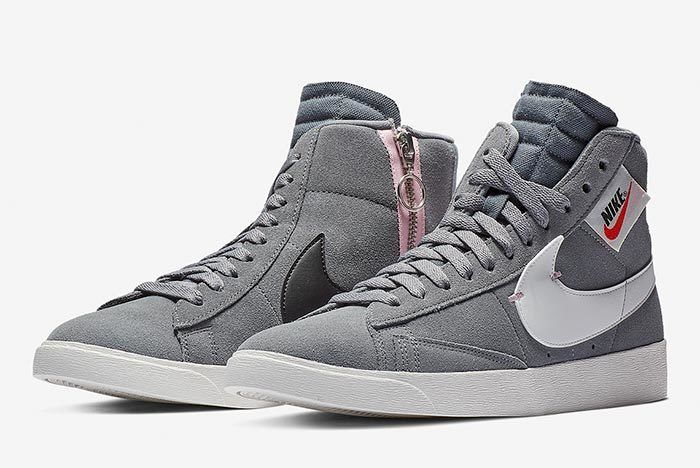Nike Blazer Rebel 4