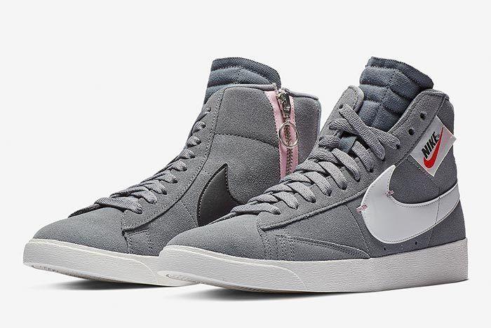 Nike Blazer Rebel 4
