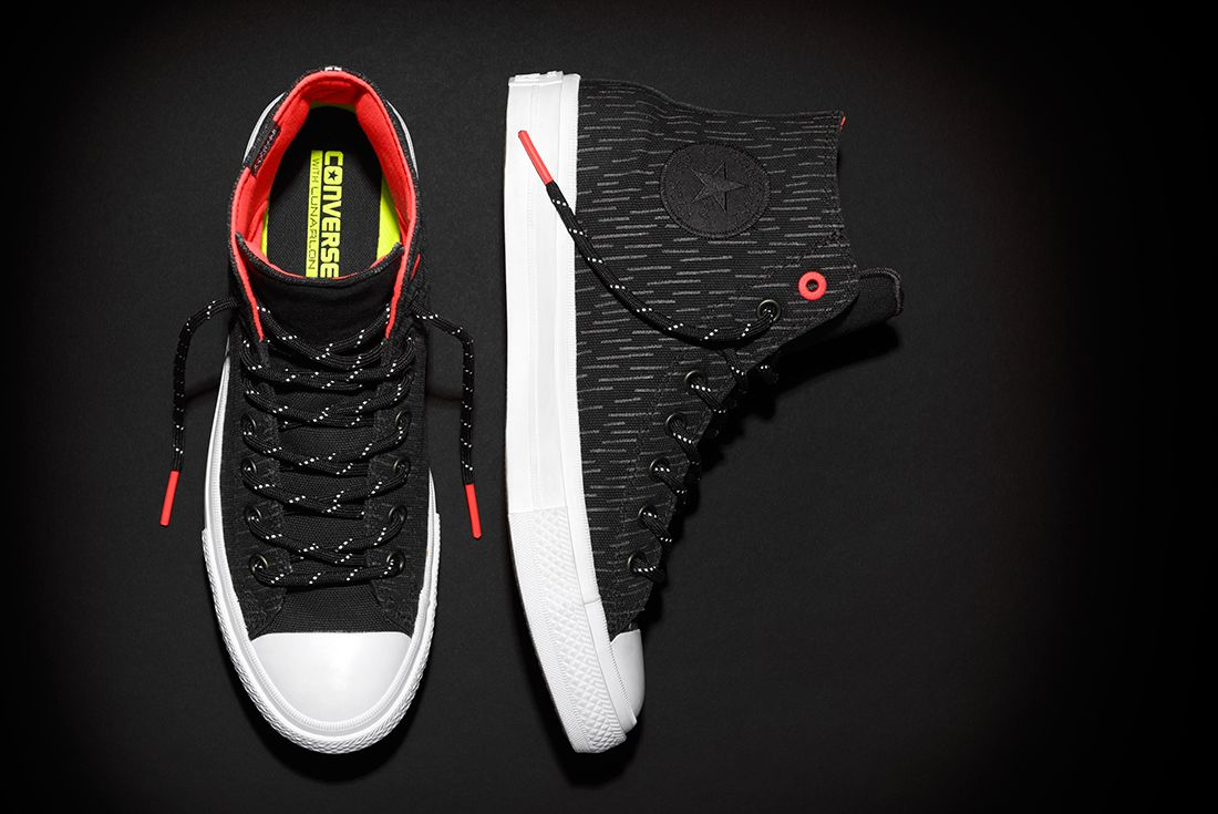 Converse Chuck Taylor All Star Ii Counter Climate Collection17