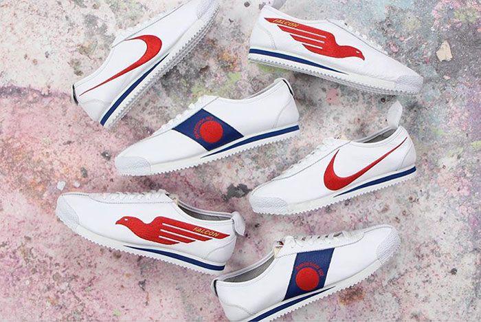 Nike Cortez Alternate Group