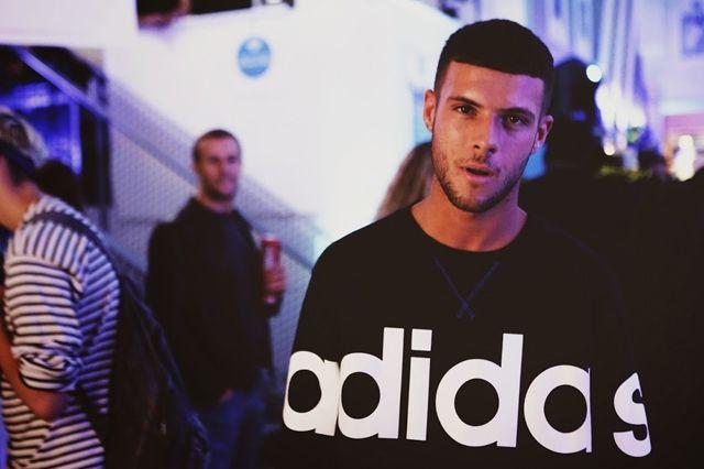 Adidas Originals London Store Opening 28