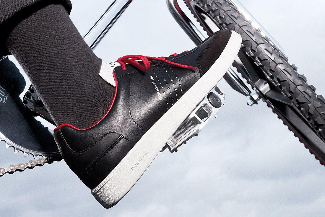 Dior Homme B01 Bmx Bogarde Sneaker Freaker 6