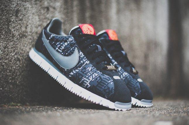 Nike Corte Nm Premium Qs Yoth Black Thumb