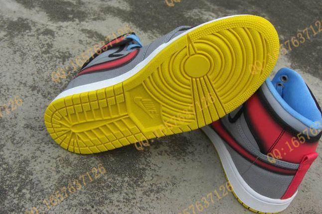 Air Jordan Ko Road To The Games Rttg 02 1
