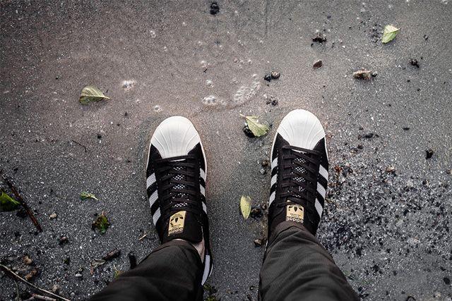 Adidas Superstar 80 S Primeknit 1