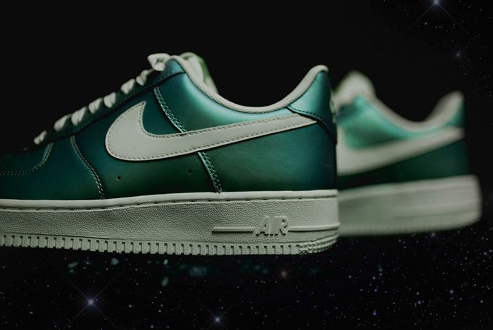 Nike Air Force 1 Fresh Mint 6