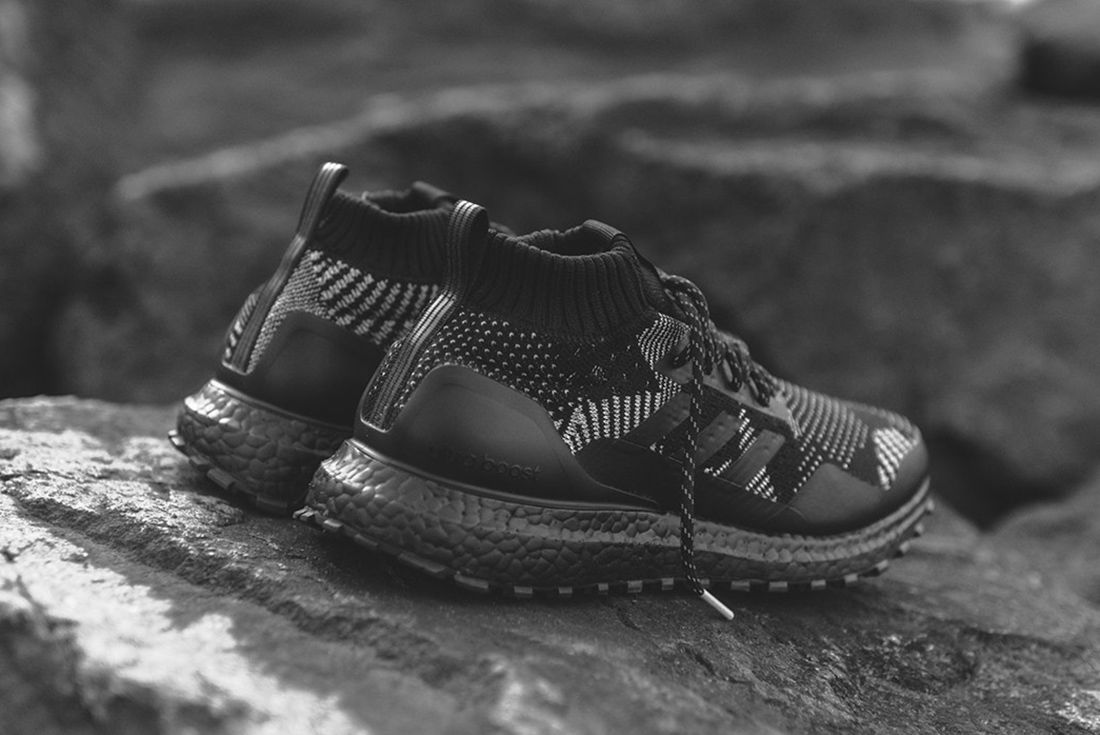 Kith X Nonnative X Adidas Buy Sneaker Freaker 2