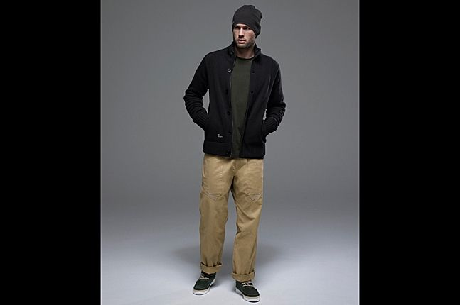 Adidas Originals David Beckham 2011 Fall Winter 10 1