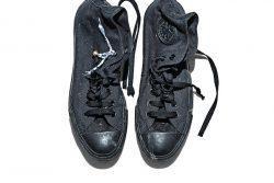 Patti Smith Converse Sneaker Portrait 250X167