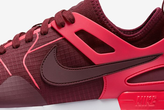 Nike Air Pegasus 89 Tech Night Maroon 6