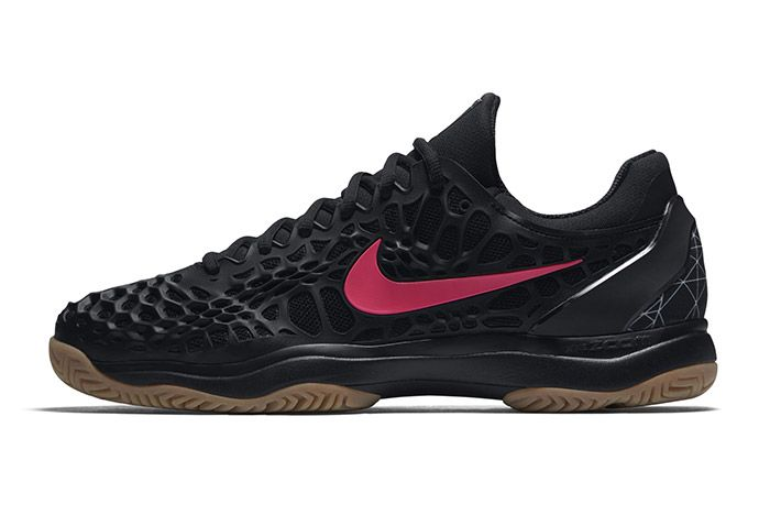 Nike Court Air Zoom Ultra Hard 2