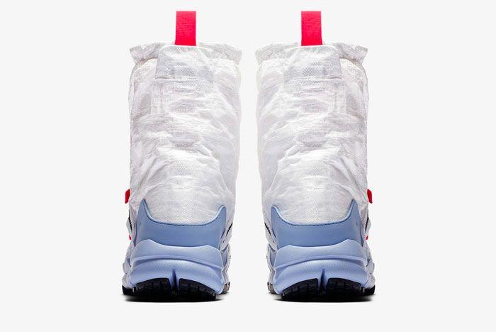 Tom Sachs Nike Mars Yard Overshoe Heel