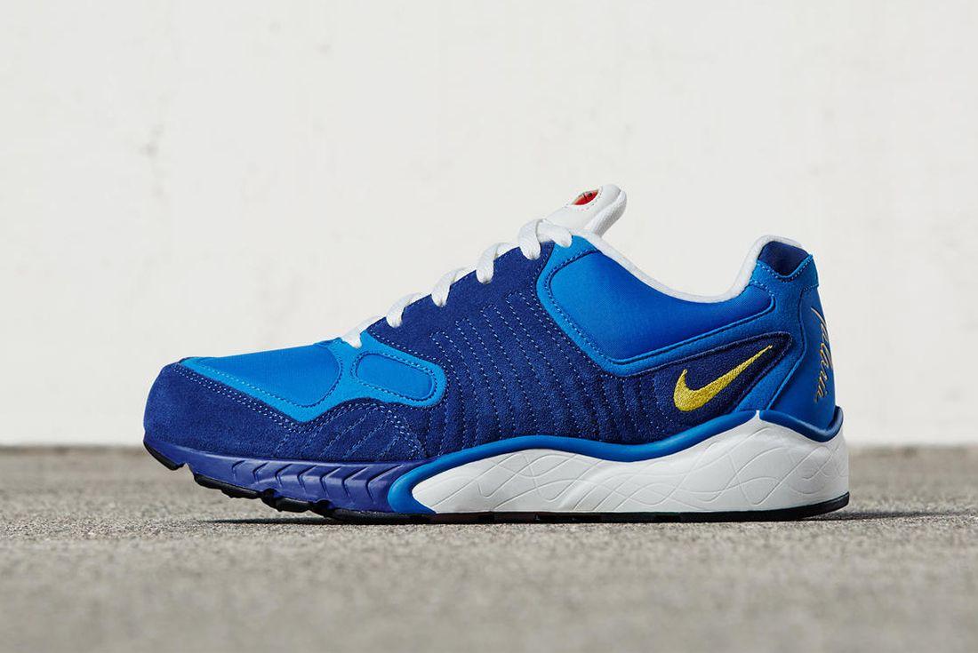 Nike Air Zoom Talaria Rainbow12