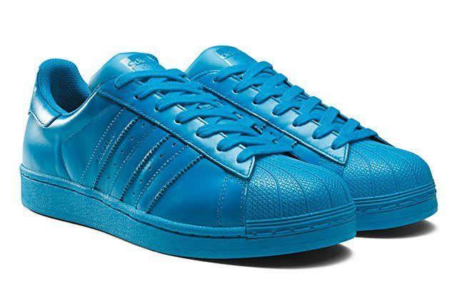 Adidas Supercolor 25