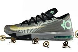 Thumb Nike Kd Vi Precision Timing 4