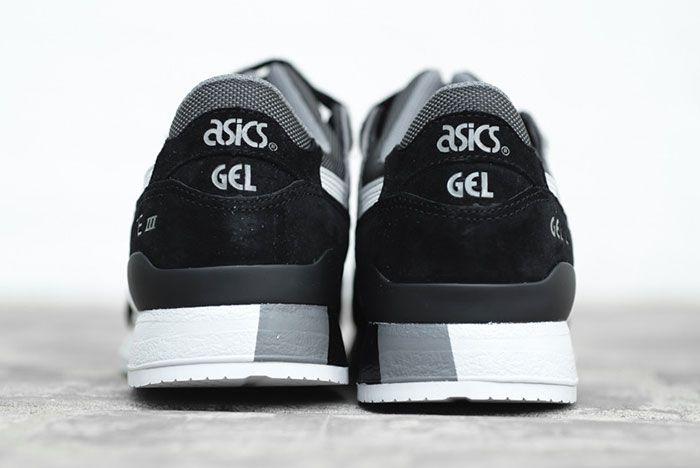 Asics Gel Lyte Iii Soft Grey 2