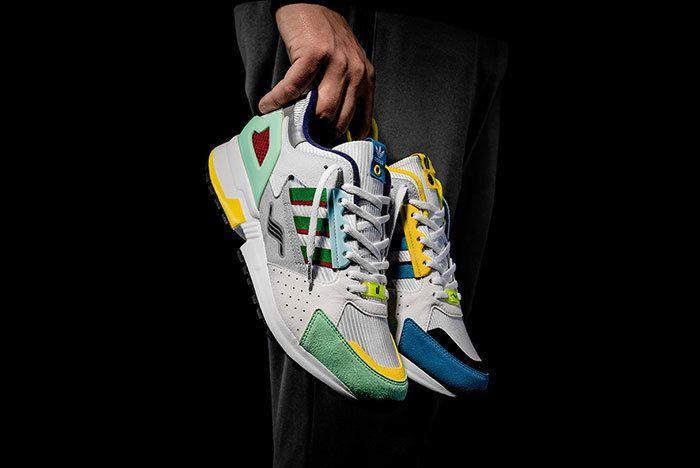 Overkill X Adidas Zx10000 Consortium Sneaker Freaker19