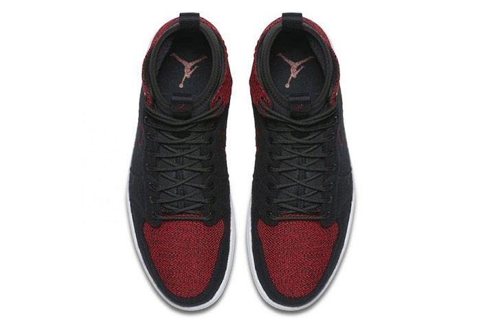 Air Jordan 1 Ultra High Bred Banned 2