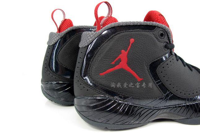 Air Jordan 2012 Bred 06 1