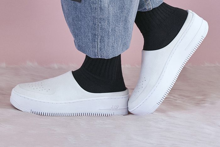 Nike Air Force Womens Reimagined Collection 2