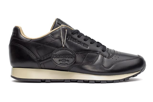 Reebok Horween Classic Leather Lux Collection 5