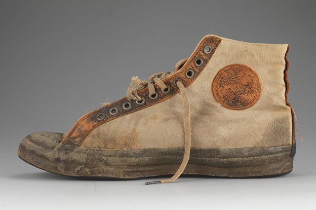 Brooklyn Museum Sneaker Exhibition 11