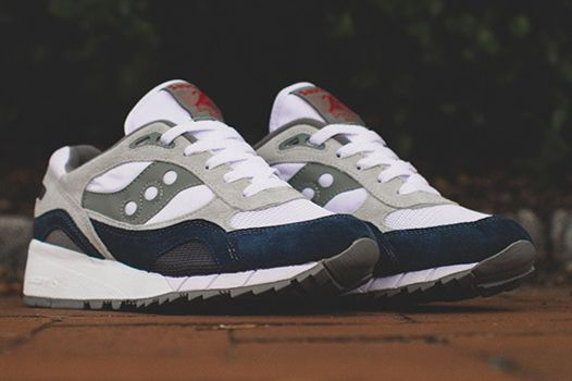 Saucony Shadow 1 Running Man Pack 2