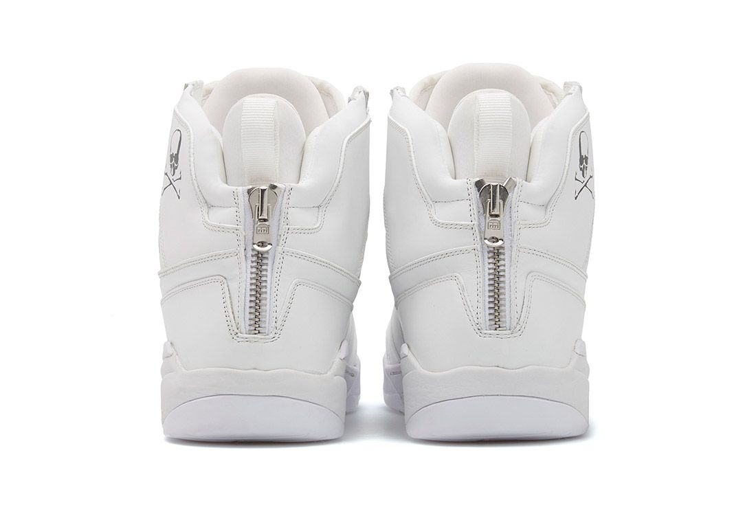 Search Ndesign X Mastermind Ghost Sox Sneaker Freaker White 6