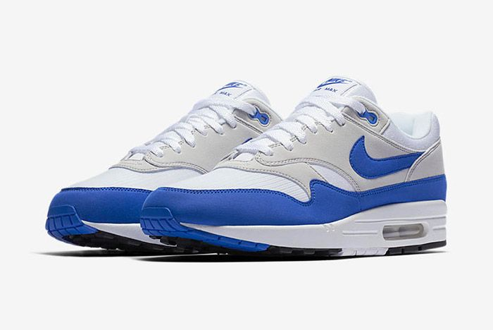 One More Chance To Cop The Air Max 1 Anniversary Blue4