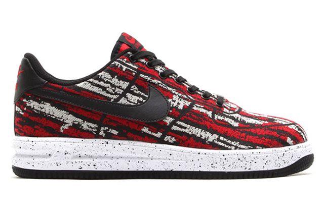 Nike Lunar Force 1 Jacquard 1