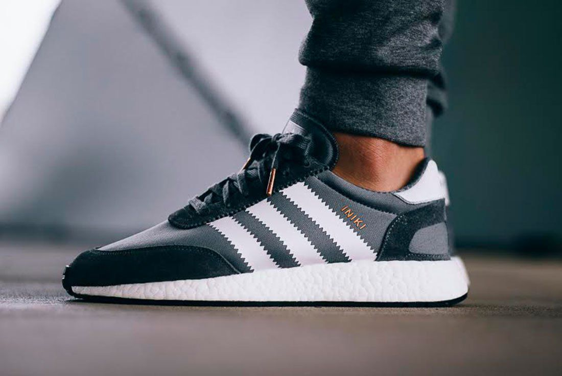 Adidas Iniki Runner Boost 3
