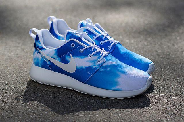 Nike Roshe Run Summer Print Pack 5