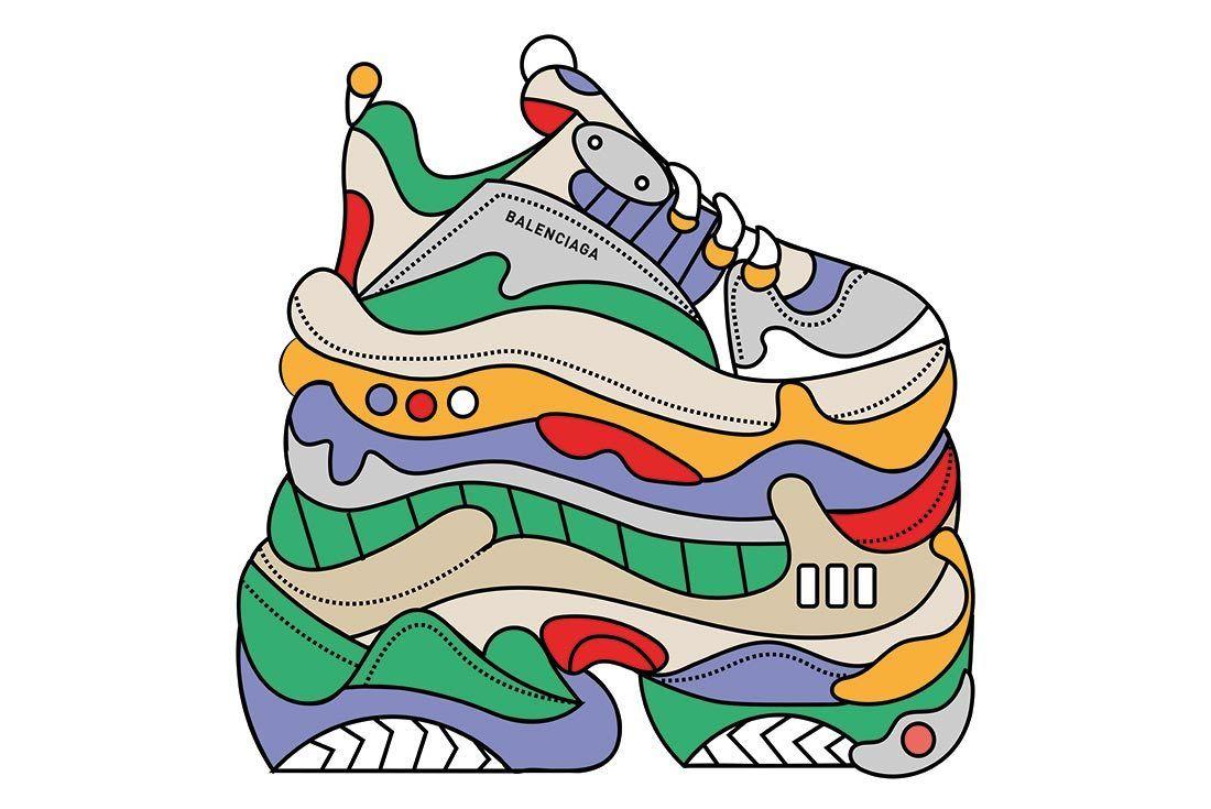 Drake Cereal Sneaker Freaker 4