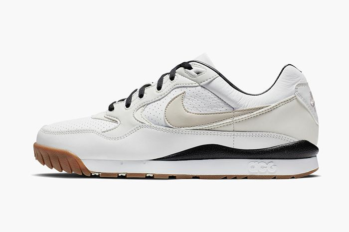 Nike Acg Air Wildwood Premium White Release Date Lateral