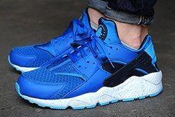 Nike Air Huarache Military Blue Obsidian Thumb
