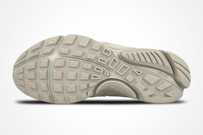 Nike Air Presto Mid Womens 6