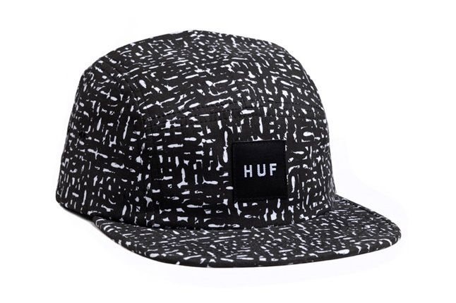 Haze Huf F13 Capsule Collection 9