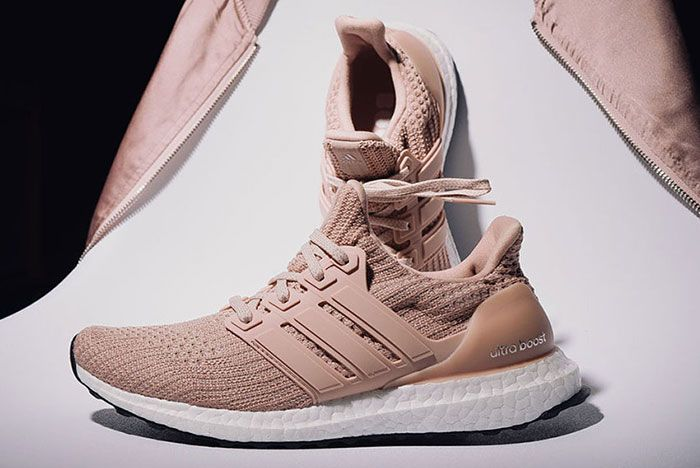 Adidas Ultra Boot 4 Pink