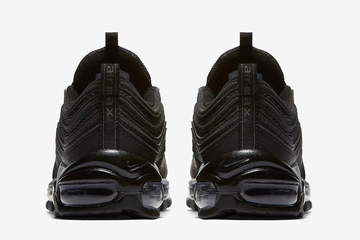 Nike Air Max 97 Triple Black 4