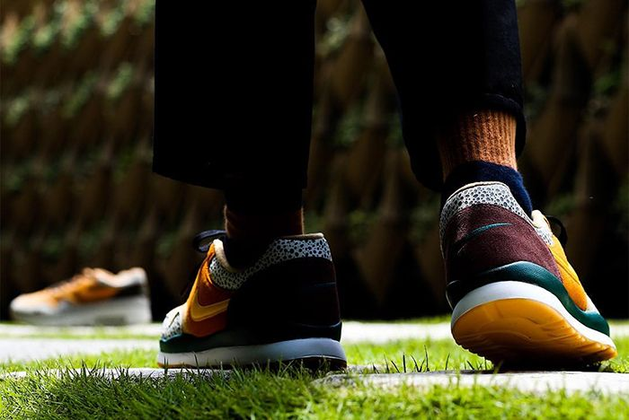 Nike Air Safari Atmos Colourway 3