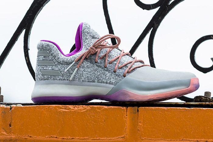 Adidas Harden Vol 1 No Brakes 2