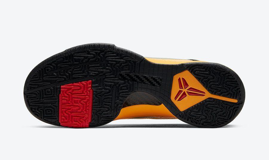 Nike-Kobe-5-Protro-Bruce-Lee-